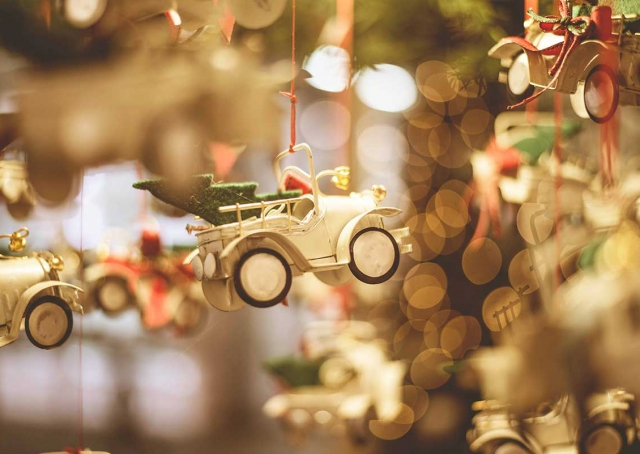 Holy & Jolly